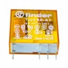 Rele Finder 16A 12V DC