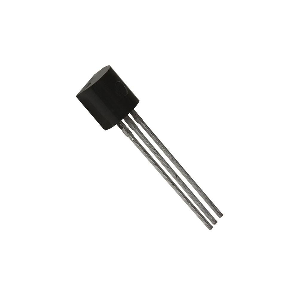 TRBSX50-16 :: Tranz. N 120V 1A >50MHz