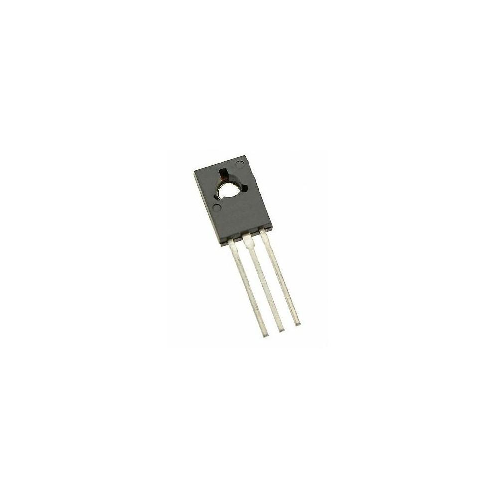 QU10.000-S :: Kristal HC49/S 10.000Mhz 20pf