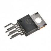 ICLM2678T-12 :: Switch.Reg 5A 12V 45Vs TO220-7