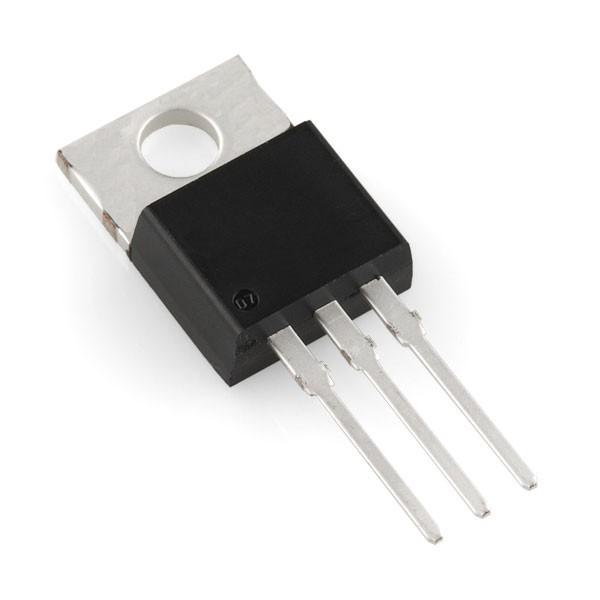 Tranz. MOS-N-FET 600V 7.1...8A 150W