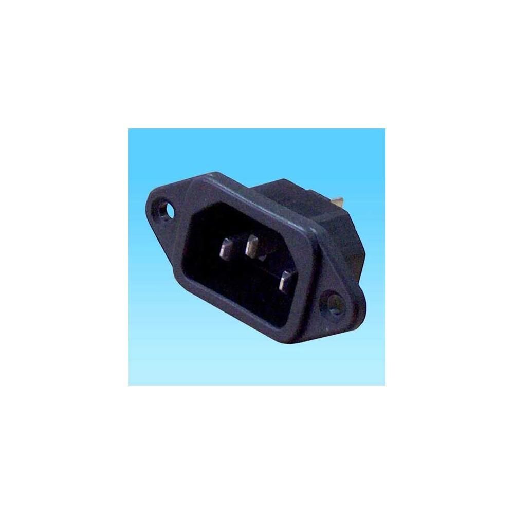 EE24C08 :: EEPROM ser 5V 1KX8 DIP8