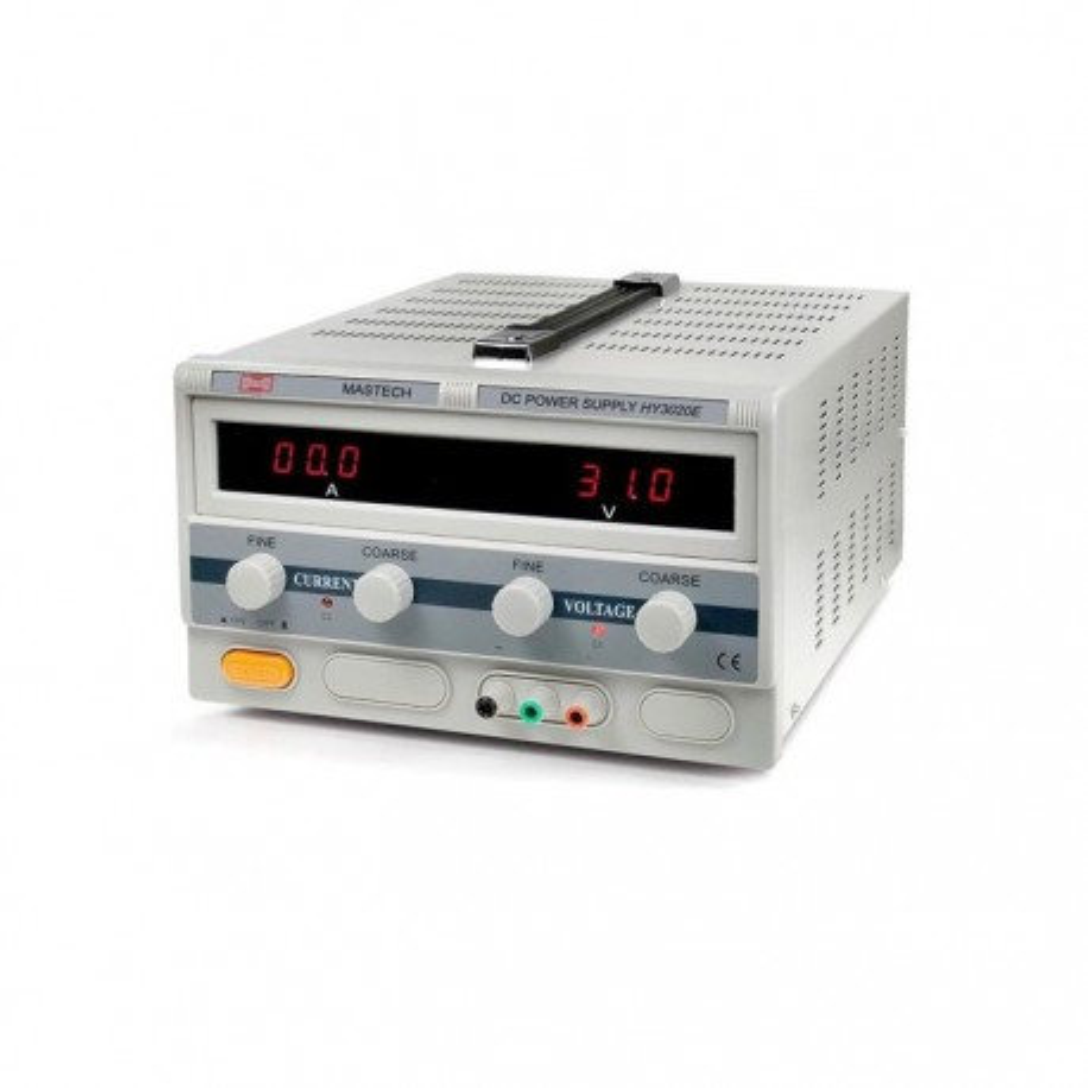 ISPL-HY3020 :: Ispravljaè labor. HY3020, 0-30VDC, 0-20ADC