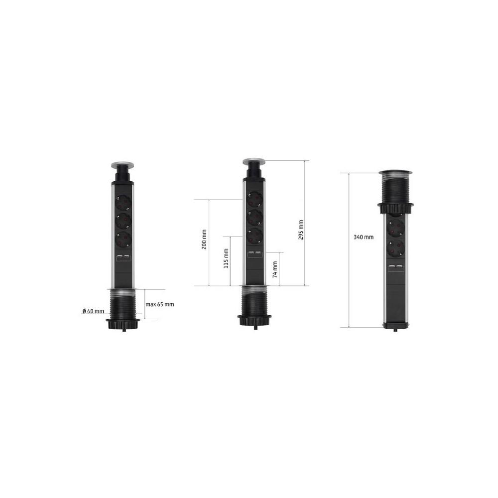 BATV-LR14B :: Baterija Varta alkalna LR14 bulk