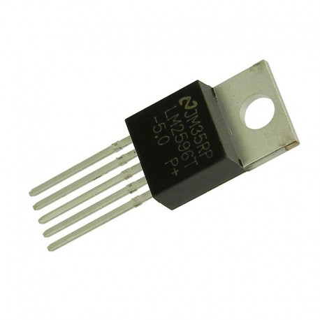 ICLM2596T-ADJ :: Switch.Reg 3A 1,2-37V 45Vs to220-5