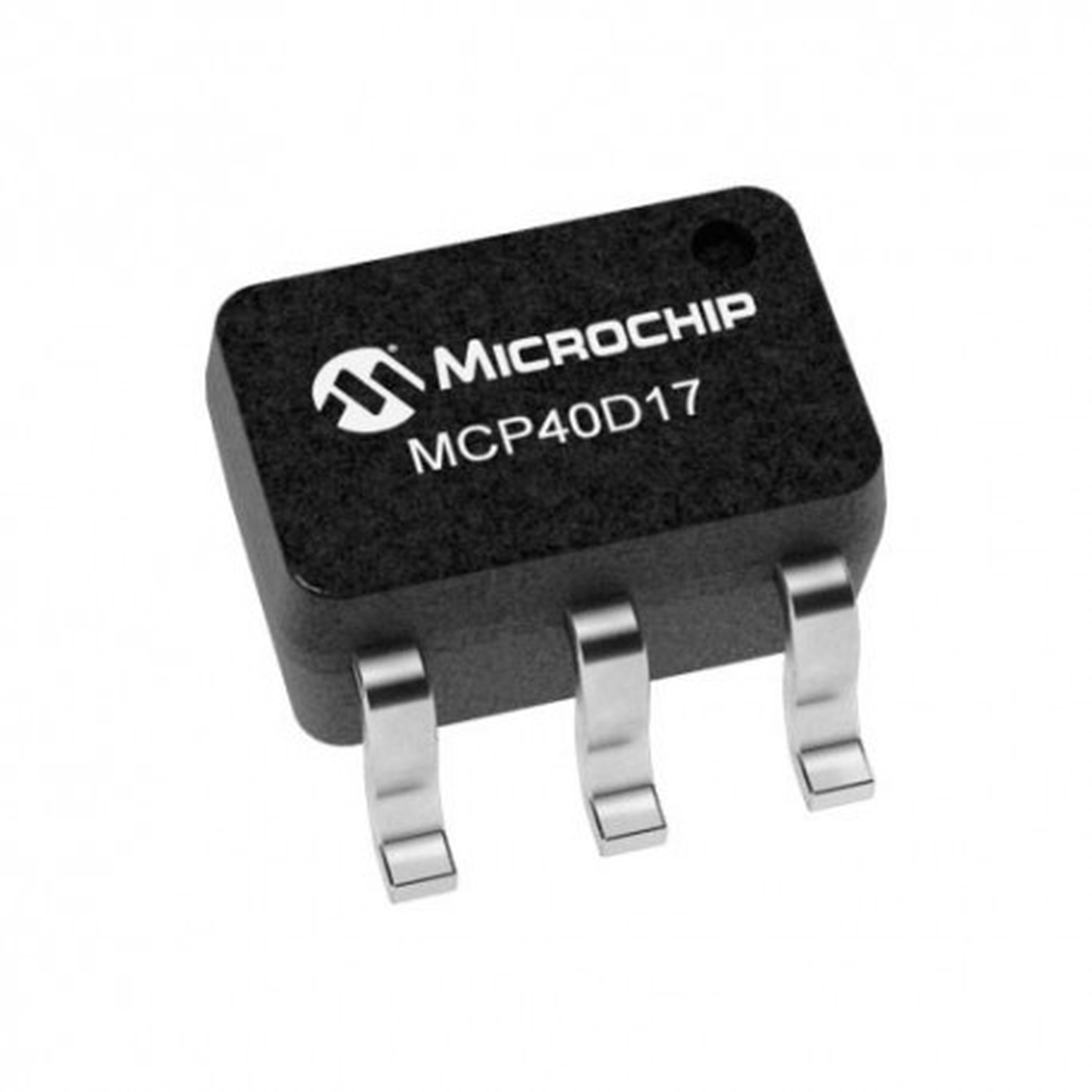 ICMCP40D17T-503E/LT :: IC digtl pot 50kohm 128tap sc70-6