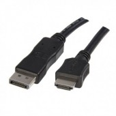 KABDIS HDMI-3 :: Kabl Displayport M- HDMI AM, single link 3m