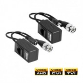 UTBNC-BAL2 :: UTP-HD video balun
