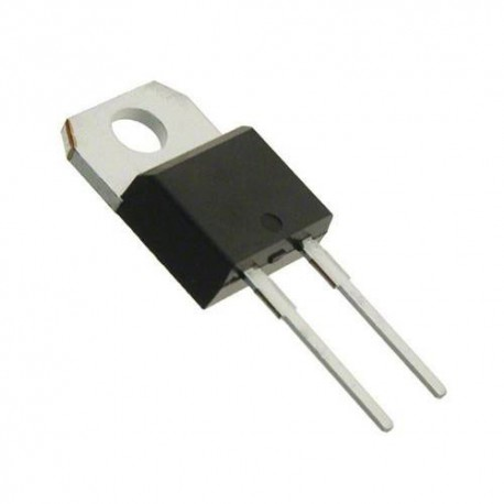 DIODSEP15-06A :: Fred 600V 15A 95W 35ns TO220AC