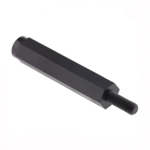 IC quad transceiver 3-state