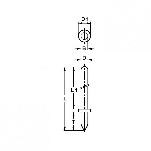 IC Dual 2 to 4-line decoder Demultiplex DIP16