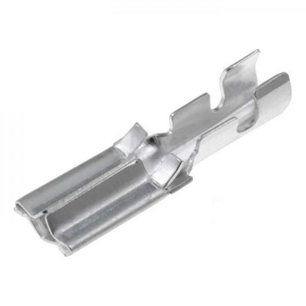 IC quad 2-in data selector/ multiplexer inverting