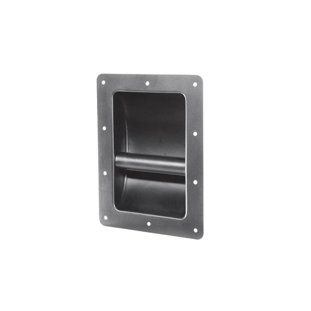 IC74LS395 -- IC 4-bit cascadable shift register 3-state