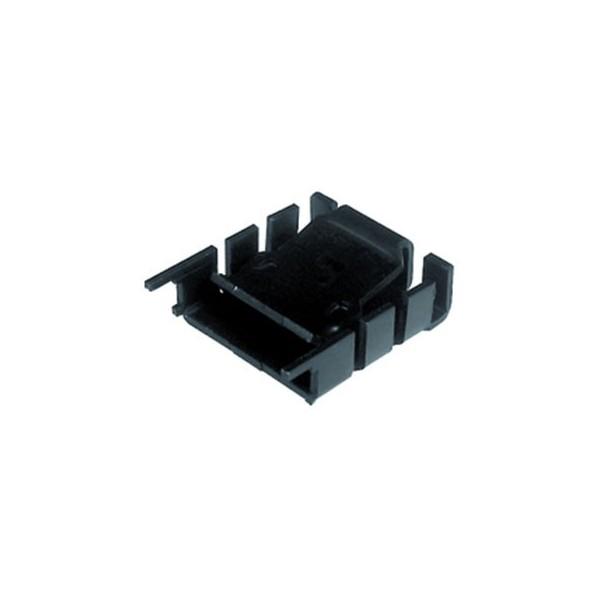 IC LED VU-Meter 5 LED Ucc=6V SIP9
