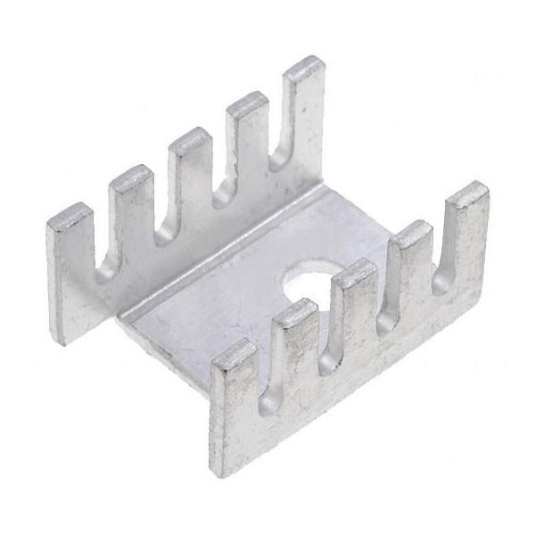 IC 5xNPN Trans.-Array 20V 0.05A 550MHz DIP14