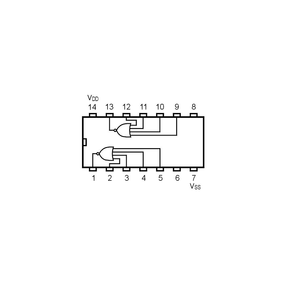 ICGAL16V8D-10LP -- IC GAL E'CMOS 75mA 10ns DIP20