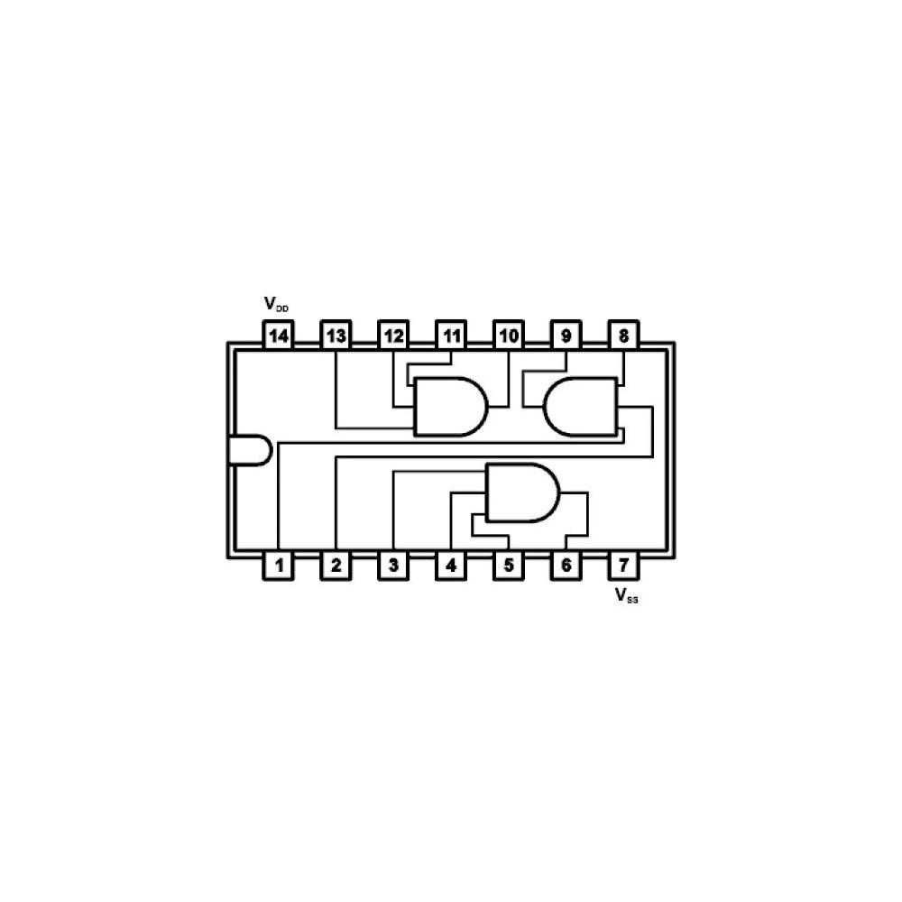 ICLM158N -- OP Dual 32V, -55...+125 DIP8