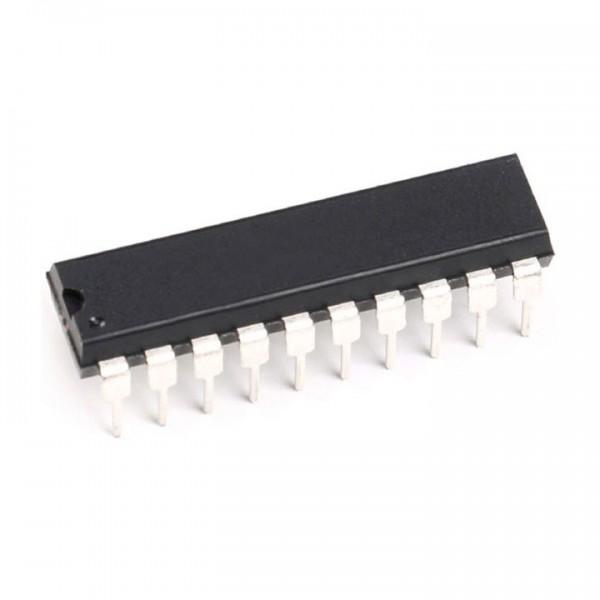 IC 2xNF-E 18V 2x2W DIP14