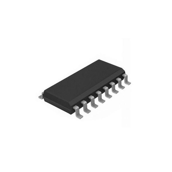 IC-OP Dual +-16V 1MHz DIP8