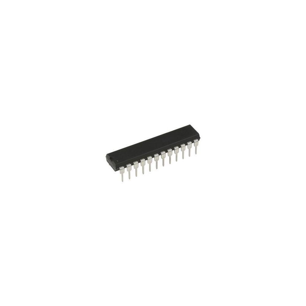 ICTA7758 -- IC AM-Rad. AM/FM-ZF Muting. Ucc 3..8V