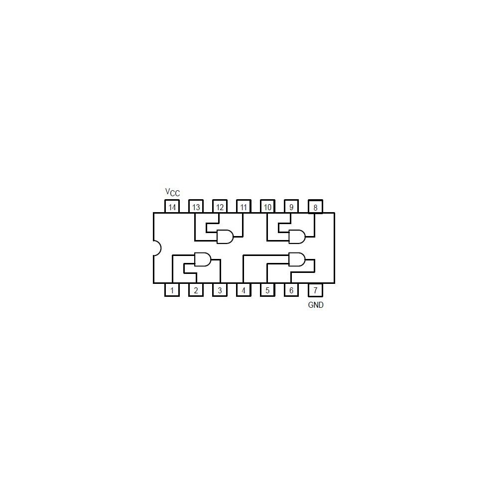 ICTDA1524A -- IC Ster.-Pot./Tone+Vol.+Balan. Ctrl