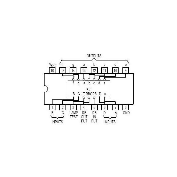 Panel miliamper.100mA 60X45
