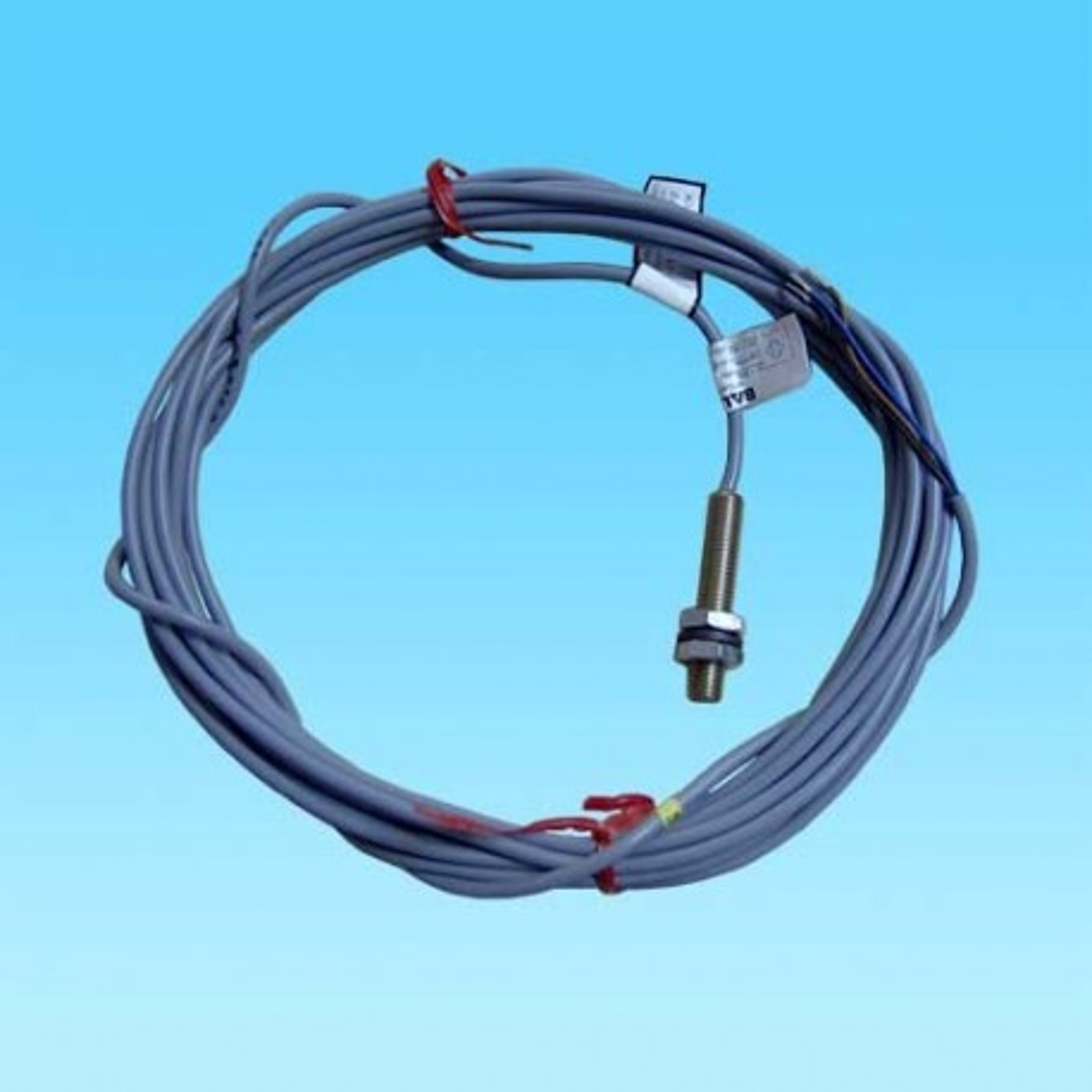 IP8NPNNO -- Ind.senzor 8 NPN NO 10-30VDC