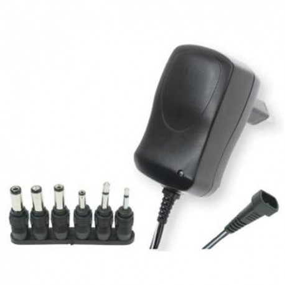 ISP06A3-12V -- Ispravljac 220V/3-12V 0,6A