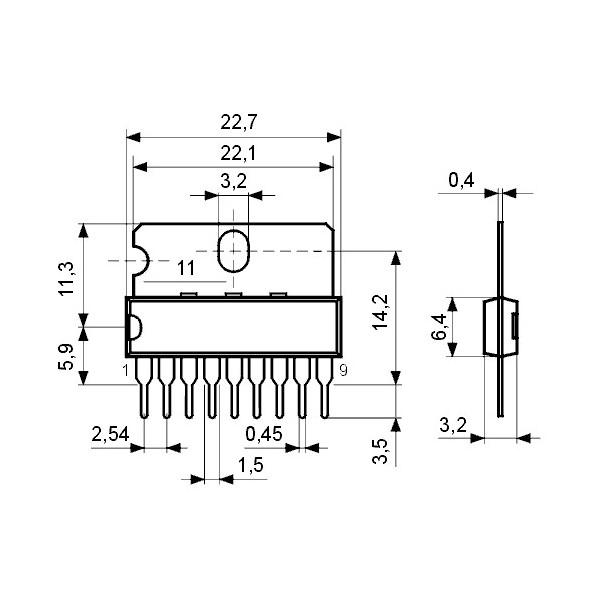 Kabel opticki Toslink-3,5mm 1.0m