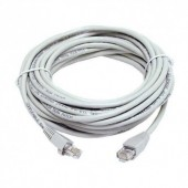 KABUTP-0.5 -- Kabel UTP Patch 0.5 m CRVENI