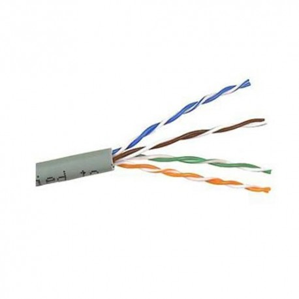 KABUTP-LR -- Kabel UTP 5E Licn. ROLINE