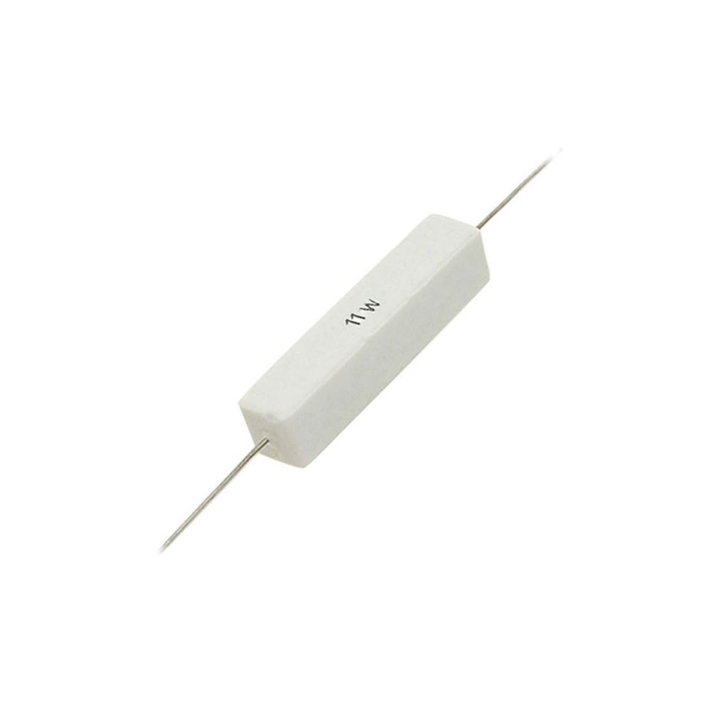 QU2.4576 -- Kristal HC-49/U 2,4576MHz