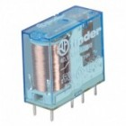 Rele Finder 1X10A 230VAC