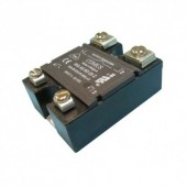 RELSS01 -- Solid state rele+ZC 3-32VDC/10A 250VAC