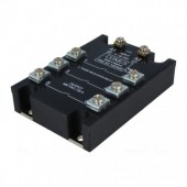 RELSS7 -- Solid state rele+ZC 3-32VDC/3X45A 480VAC