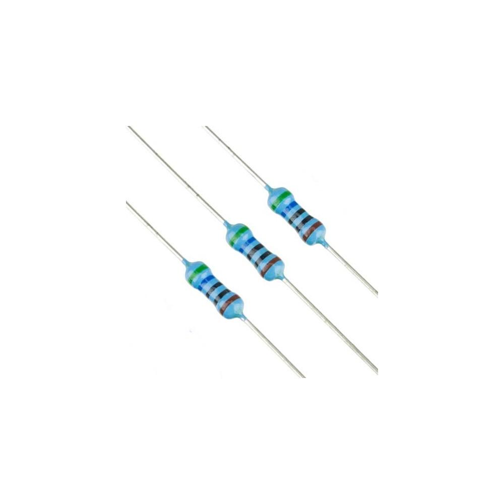 TIRC106M1 -- Tiristor 4A 600 V TO126 MOTOROLA