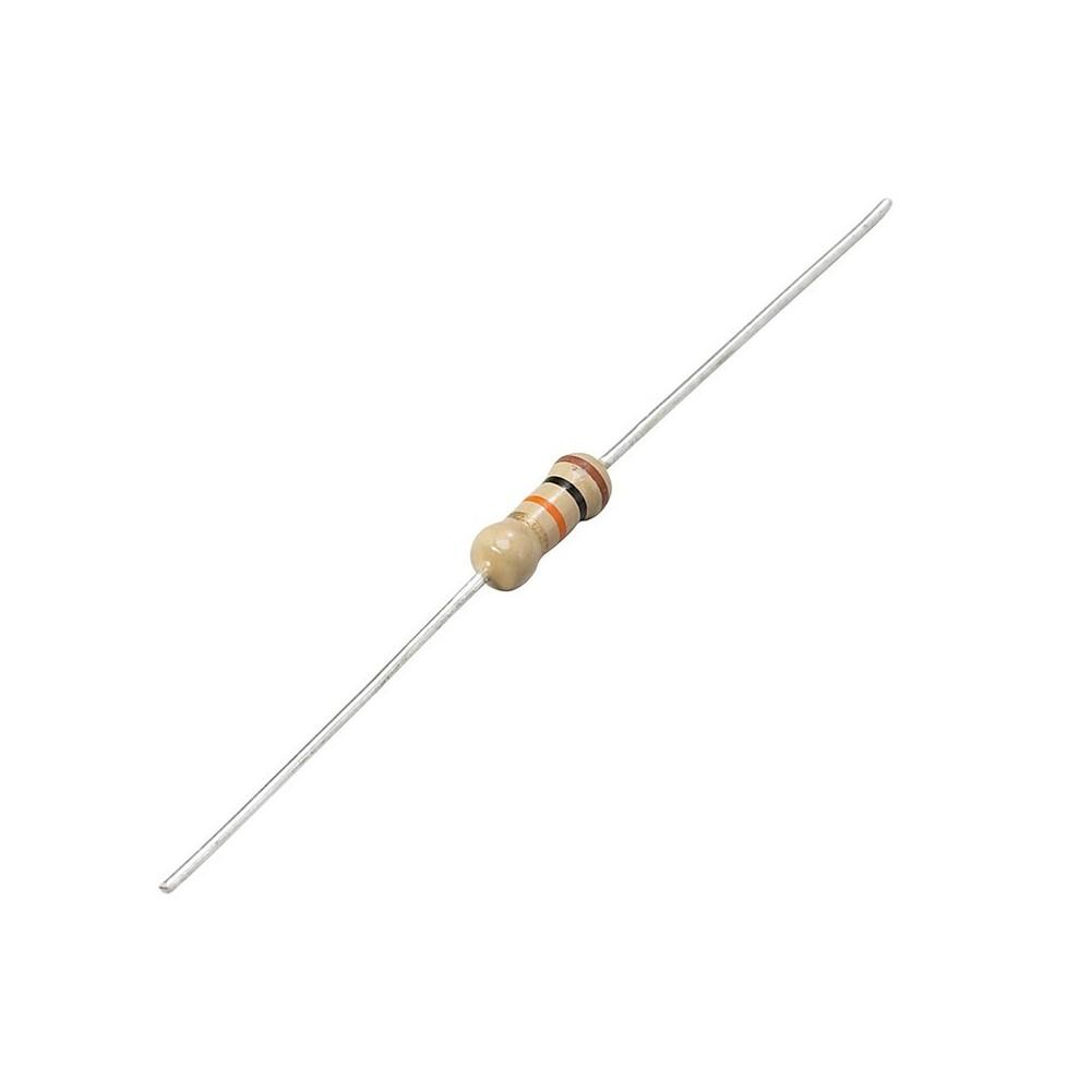 TRBD135 -- Tranz. N 45V 1.5A 8W TO126