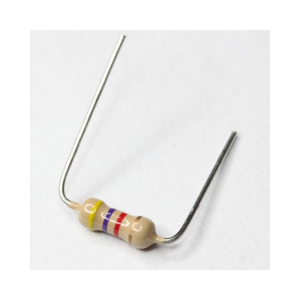 TRBD675 -- Tranz. N-Darl 45V 4A 40W TO126