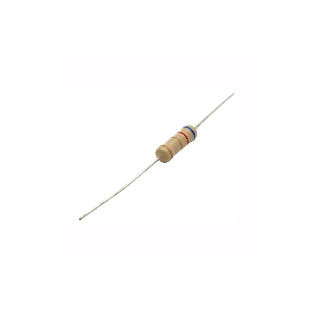 TRMPSA43 -- Tranz. N 200V 0.5A 0.625W