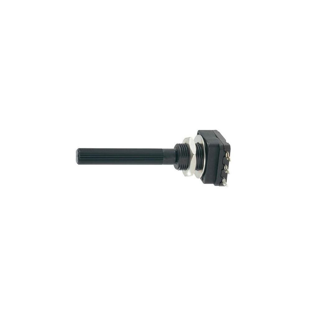 UTBAU35MM -- Uticnica 3,5 mono metal. sasij.