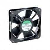 VE120X25 230 -- Ventilator 230V 0,1A 120X25mm