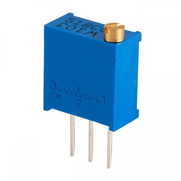 Ventilator 115/230VAC 120X38mm