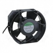 VE172X151 230 -- Ventilator 230V 26W 172X152X51 mm