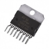 ICL298TLP :: IC Dual full bridge driv.3A, Mutiw. L298N