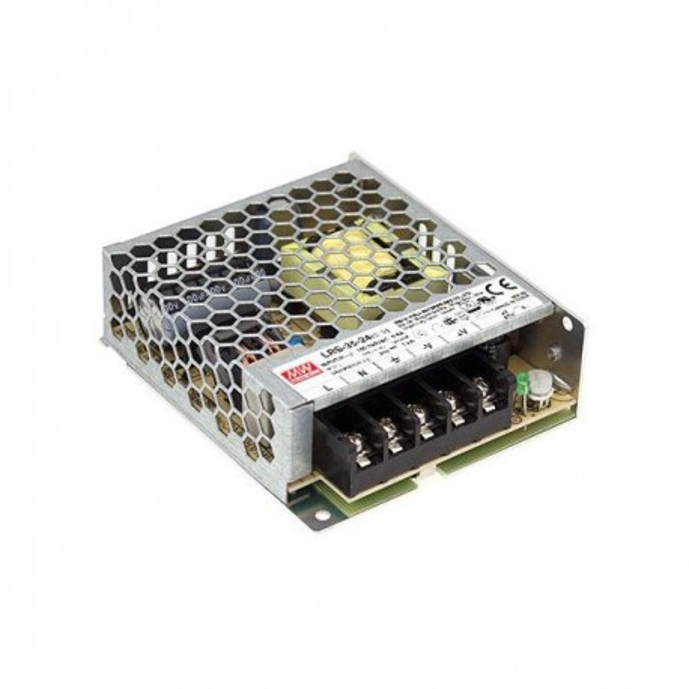 ISP24-1.5A :: Ispravljac LRS-35-24,1,5A, 24V DC