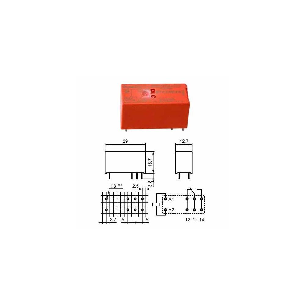 INSDT1004A :: Termometar sa ubodnom sondom , -50 C do 300C+/-2%