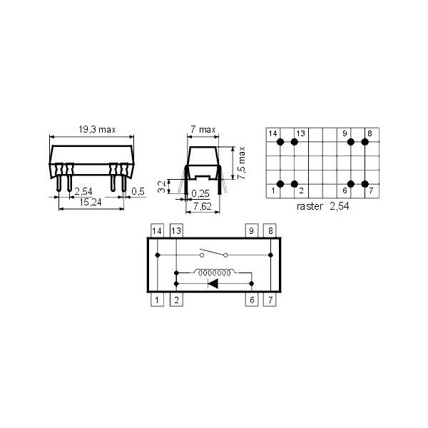 ERSA I-CON2 i-Tool, Chip tool