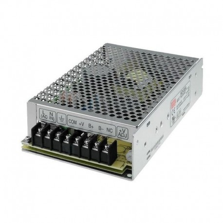 ISP-RS150-5 :: Ispravljac 5V 26A MEAN WWELL