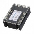 Solid state rele 3-32VDC, 3X10A,400VAC