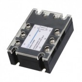 RELSS8-10 :: Solid state rele 3-32VDC, 3X10A,400VAC